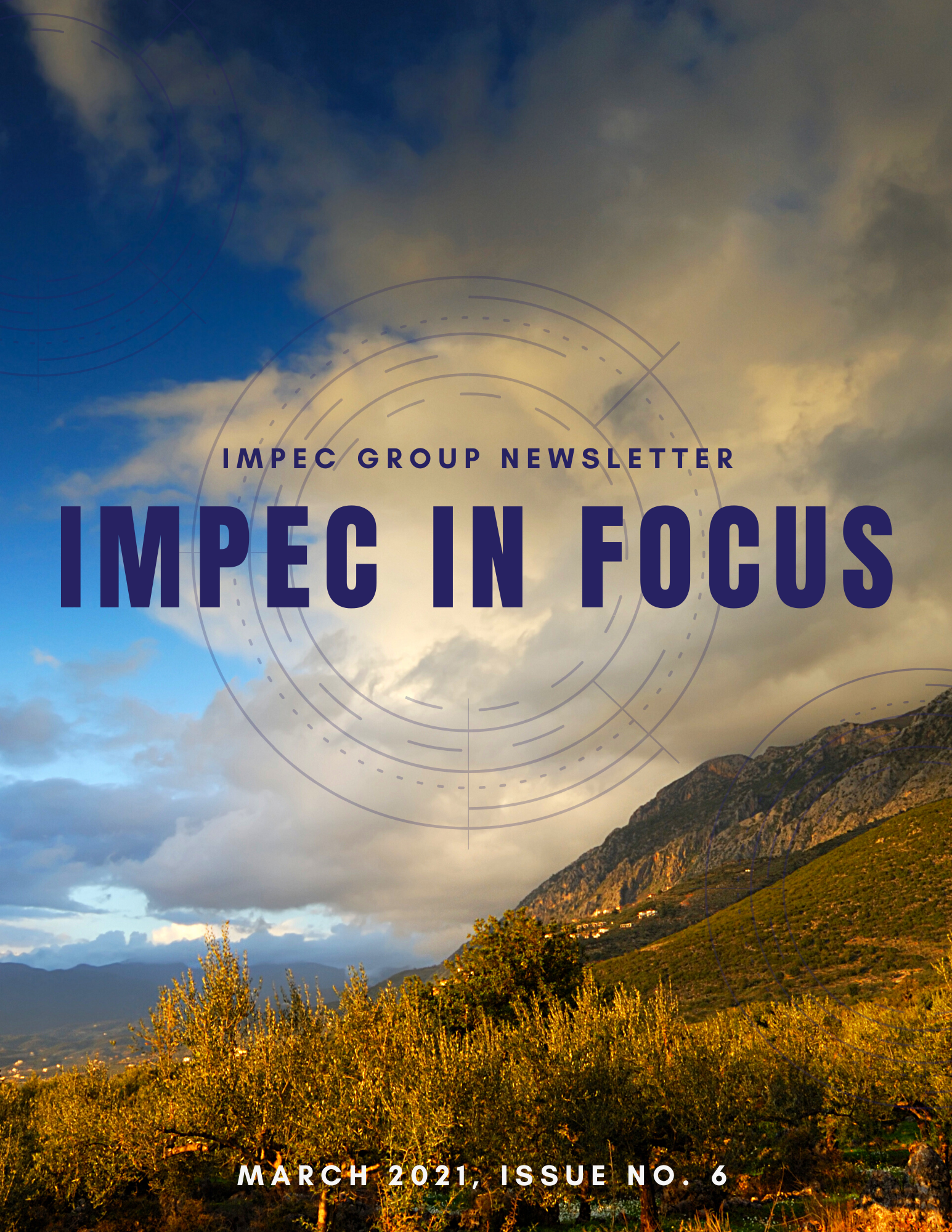 Impec Group March 2021 Newsletter