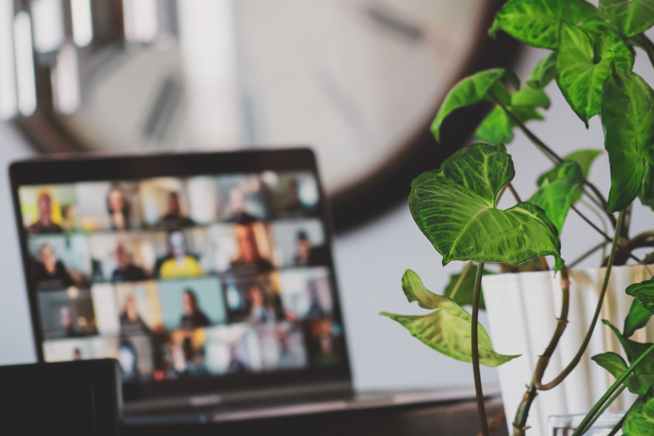 The Case for Hybrid and Remote-First Work
